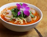 La soupe Thaî