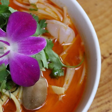 Soupe vietnamienne